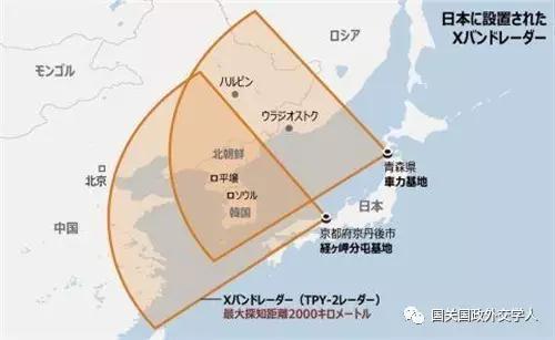 本防卫大臣访问关岛